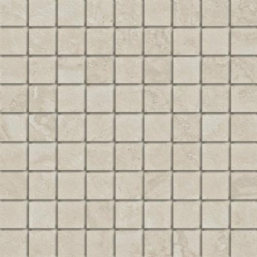Marmi in Navona  Mosaic 1.5x1.5 - Tile by Happy Floors