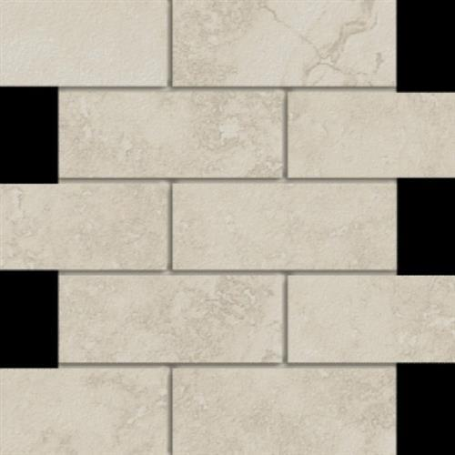 Marmi in Navona   Mosaic 2x6 - Tile by Happy Floors
