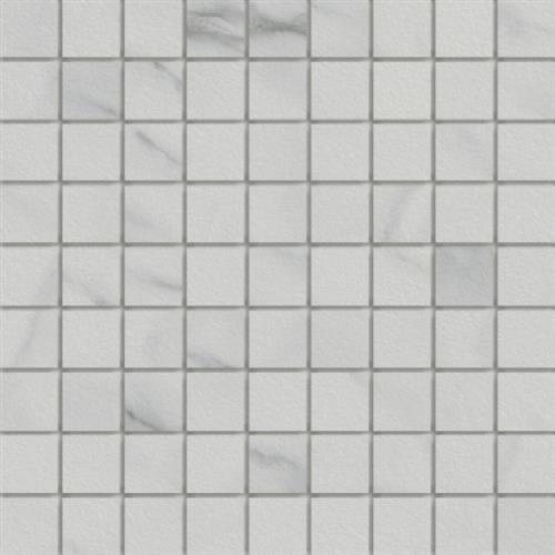 Marmi Statuario - Mosaic 15X15