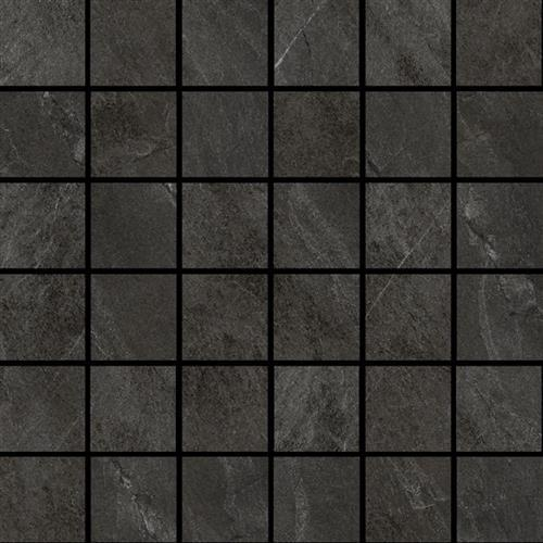 X Rock in N   Mosaic - Tile by Happy Floors