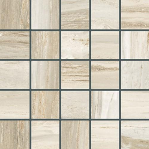 A close-up (swatch) photo of the Sand flooring product