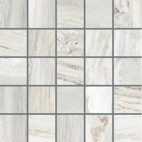 A close-up (swatch) photo of the Silver flooring product