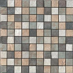 CeramicPorcelainTile Eternity 4765-S MosaicMixMosaicoGafm