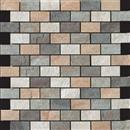 CeramicPorcelainTile Eternity Mosaic Mix Muretto Gafm  thumbnail #1