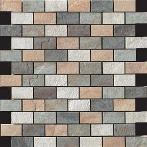 CeramicPorcelainTile Eternity 4766-S MosaicMixMurettoGafm