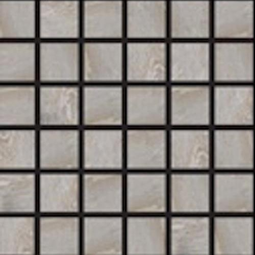 Fitch in Cloud Mosaic - Tile by Happy Floors