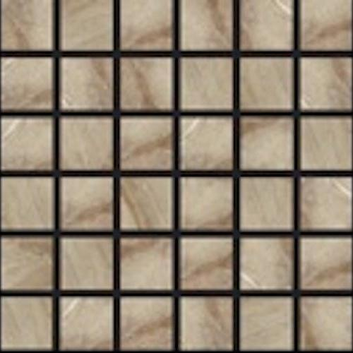 Fitch in Fawn Mosaic - Tile by Happy Floors