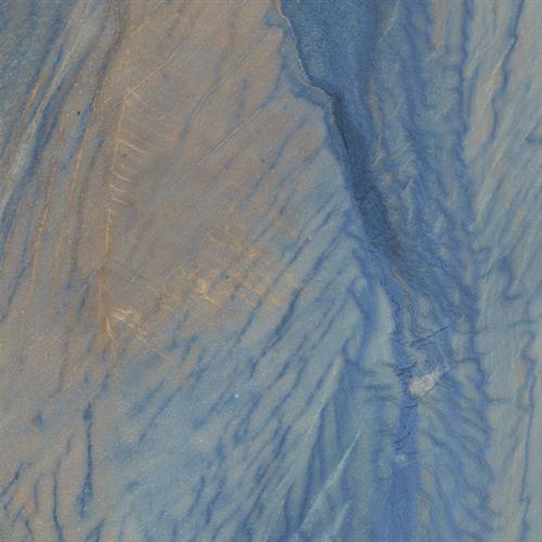 Macaubas in Azul Polished   4x12 - Tile by Happy Floors