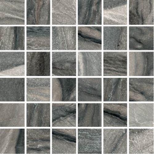 Macaubas in Twilight Natural   Mosaic - Tile by Happy Floors