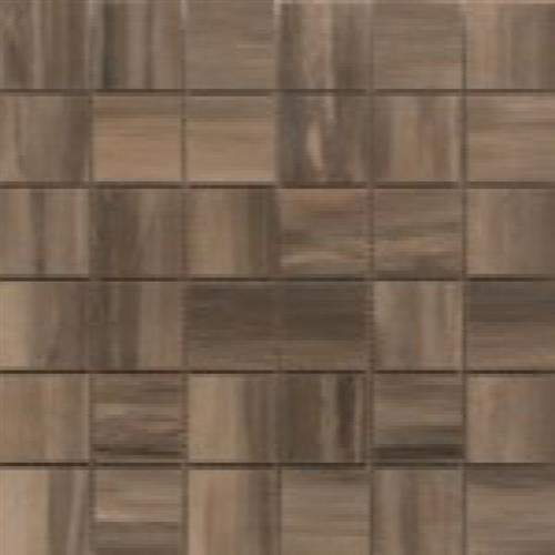 Paint Stone Brown - Mosaic