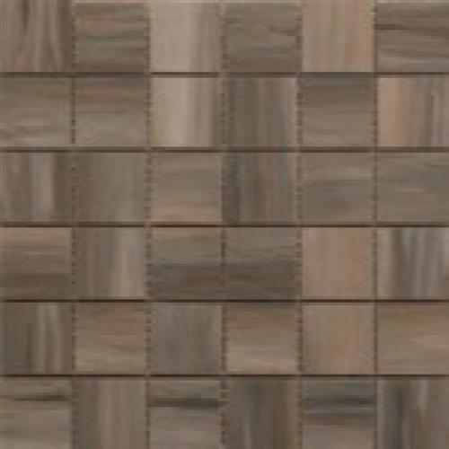 Paint Stone Forest - Mosaic
