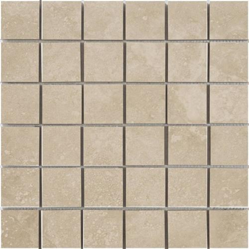 Almond - Mosaic