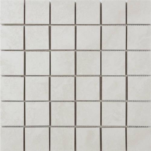 Cipriani White - Mosaic