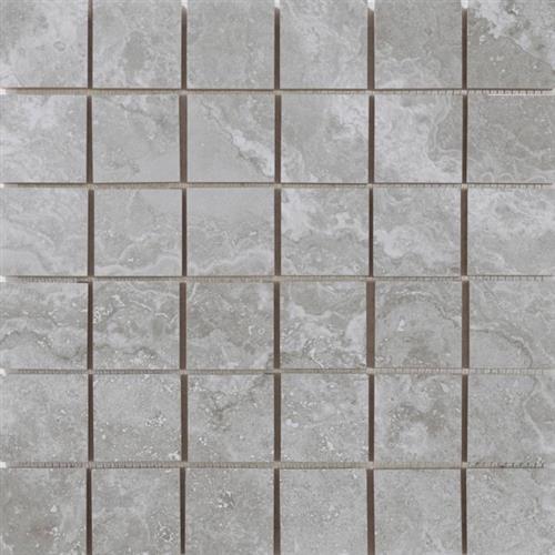 Cipriani Grey - Mosaic