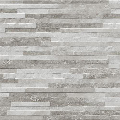 Cipriani White / Grey - Muro