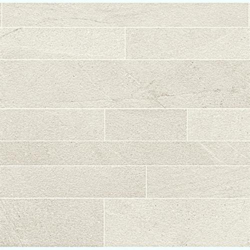 Nextone White - Muretto Mosaic