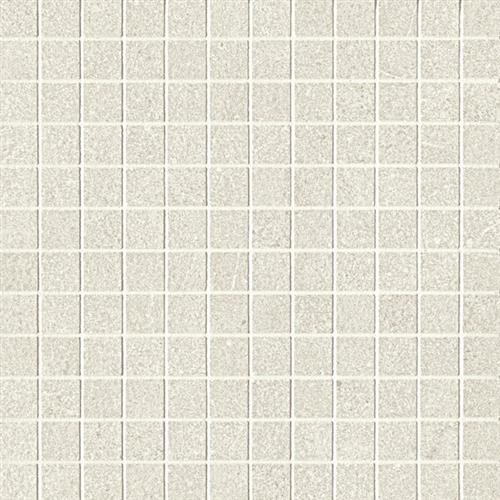 Nextone in White   Mosaic - Tile by Happy Floors