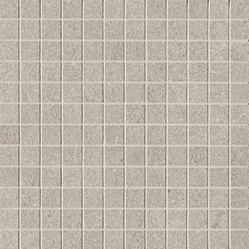 Nextone in Grey   Mosaic - Tile by Happy Floors