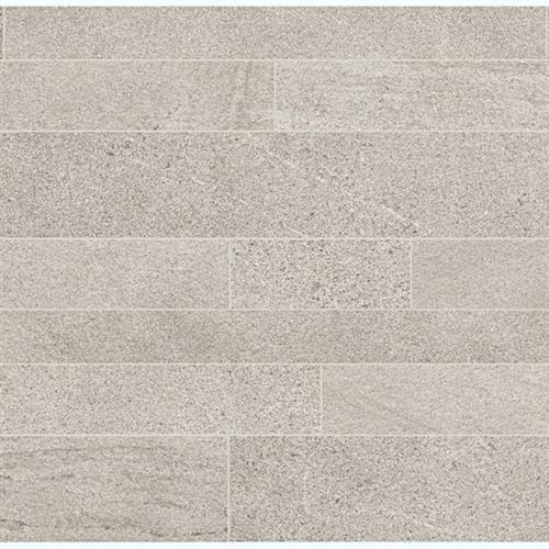 Nextone in Grey   Muretto Mosaic - Tile by Happy Floors