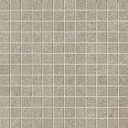 Nextone in Taupe   Mosaic - Tile by Happy Floors