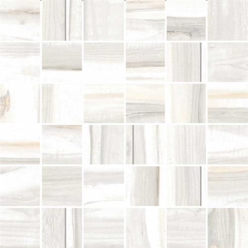 A close-up (swatch) photo of the Blanco   Mosaic flooring product
