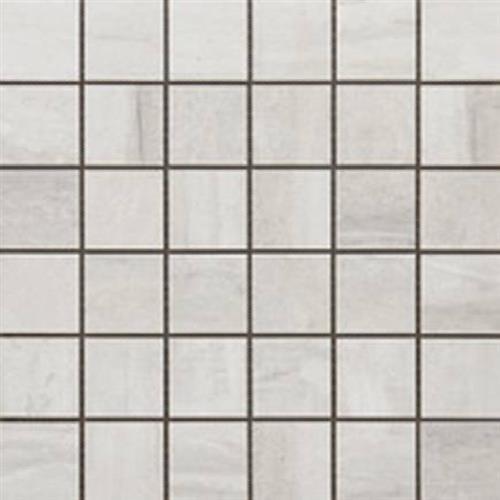 Tivoli Bianco - Mosaic 2X2