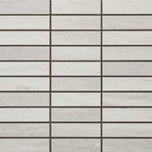 Tivoli Bianco - Mosaic 125X4