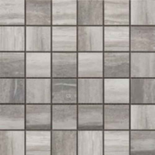 Tivoli Grigio - Mosaic 2X2