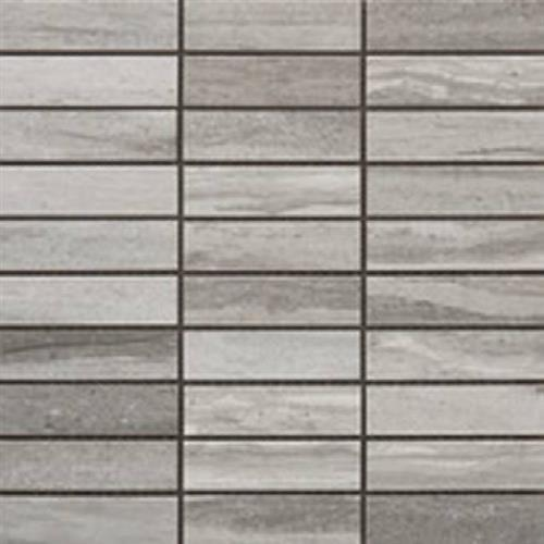 Tivoli Grigio - Mosaic 125X4