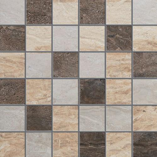 Sardinia Warm Mosaic Mix