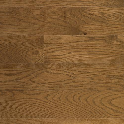 Somerset Character Collection Hickory Saddle Hardwood