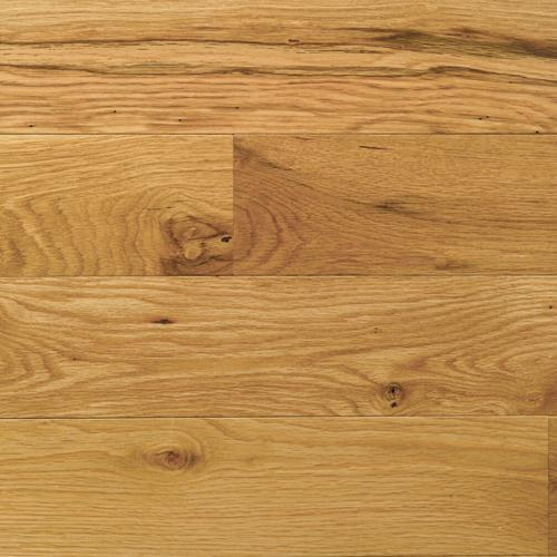 "Hardwood Character Collection Plank 1/2"" Engineered White Oak  main image"