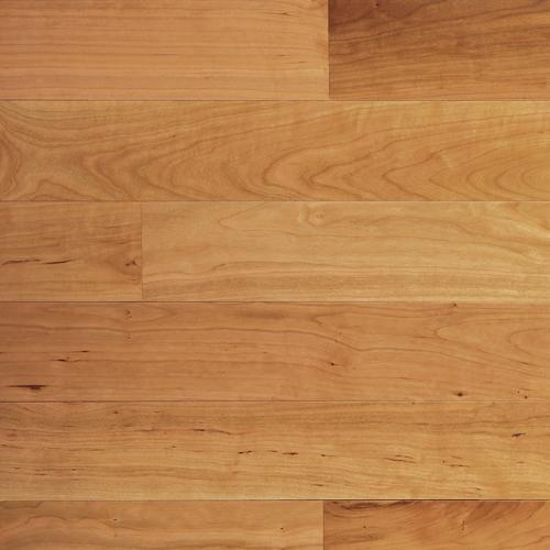 "Hardwood Character Collection Plank 1/2"" Engineered American Cherry  main image"