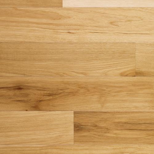 "Hardwood Character Collection Plank 1/2"" Engineered Hickory  main image"