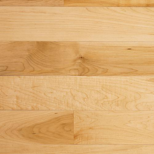 "Hardwood Character Collection Plank 1/2"" Engineered Maple  main image"
