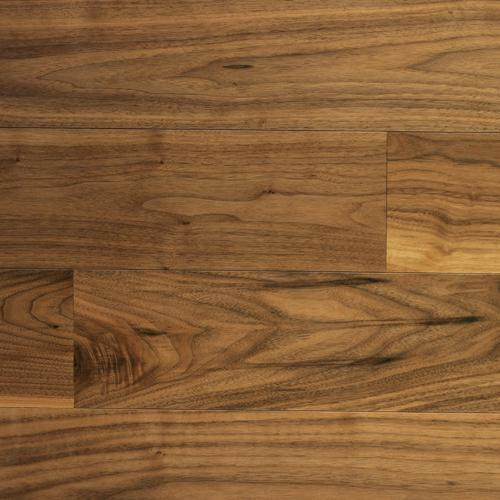 Character Collection Walnut - Engineered 5