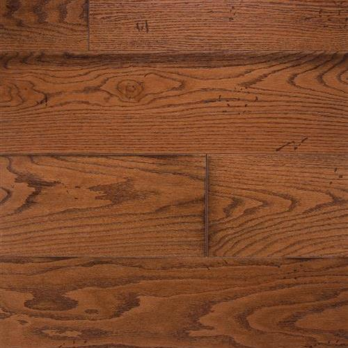 Wide Plank in Gunstock - Hardwood by Somerset