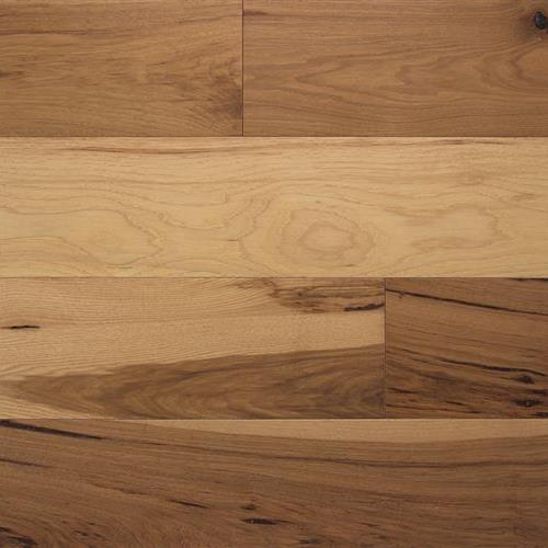 Wide Plank Hickory Toast - 6