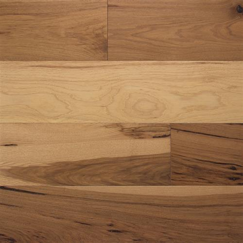 Wide Plank Hickory Toast - 7