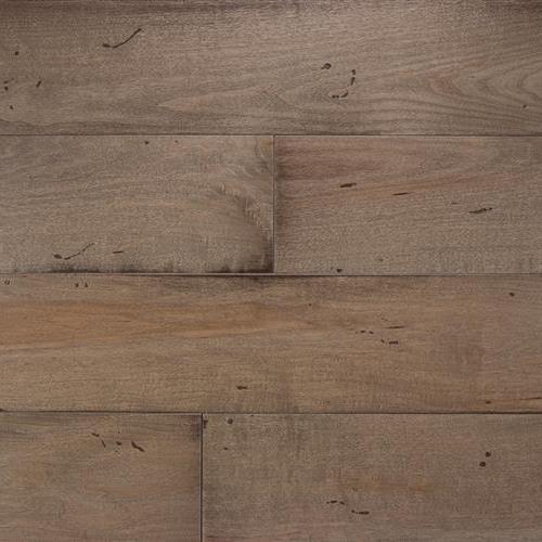 Wide Plank Maple Mist - 6