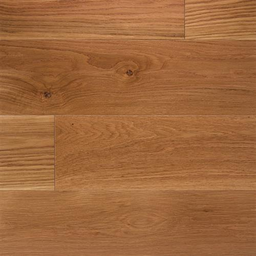 Wide Plank Natural White Oak - 6