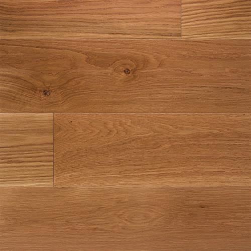 Wide Plank Natural White Oak - 6