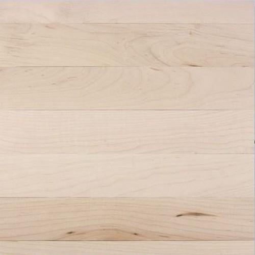 Hardwood Unfinished Maple - Solid Select & Better  main image