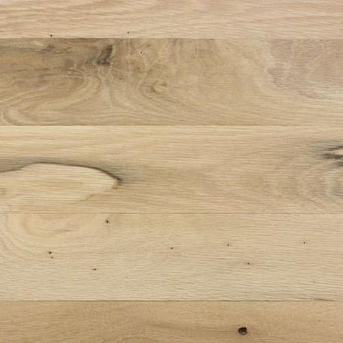 Unfinished White Oak - Solid 2 Common