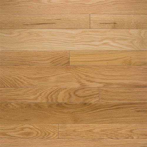 Color Plank Natural White Oak - Solid 4
