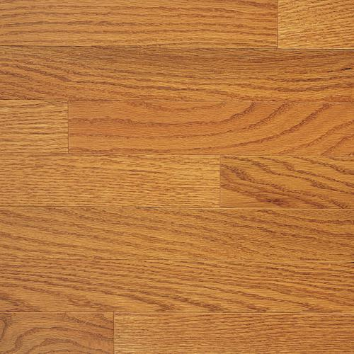 Color Collection Plank Golden Oak-Solid 5
