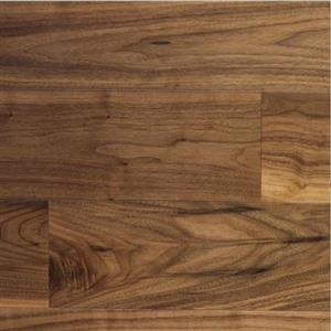 Hardwood UnfinishedWalnut-Engineered UF-W-E-5 Country