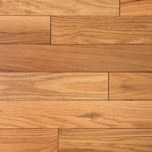 Traditional Collection Natural Red Oak 325
