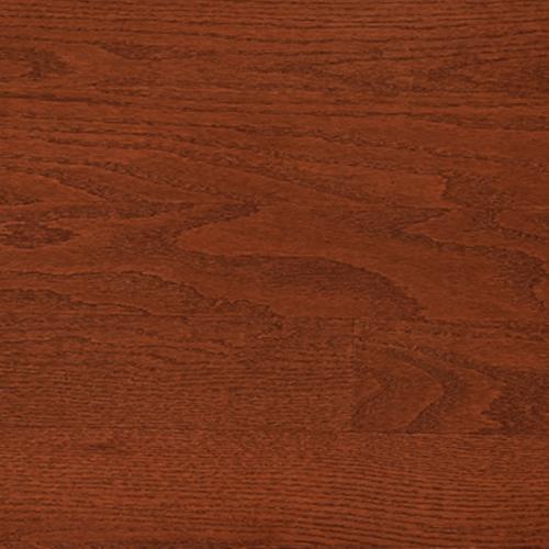 Color Strip Cherry Oak