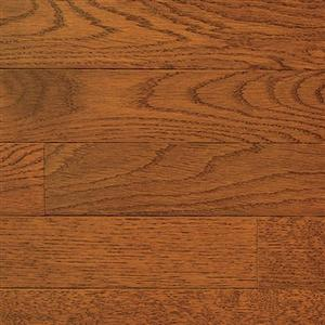 Hardwood ColorCollectionStripSolid 7SAPS31404 Gunstock